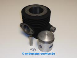 Zylinder/Kolben-Satz EL 308
